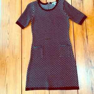 Adorable size small sweater dress